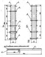 Надставка ТС-3 (3.407.1-136.12.01) 27,4 кг
